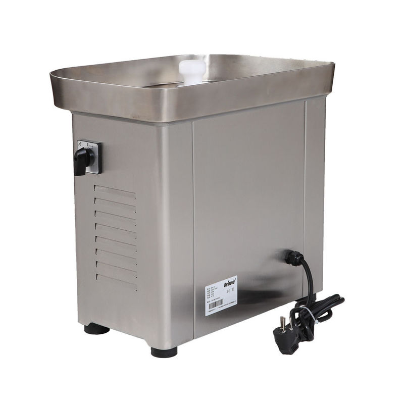 China Desk Top Best Commercial Ground Meat Machine For Sale DM-22 750W 220V distributor
