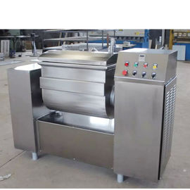 China Professional Commercial Dough Mixer Machine , Stainless Steel Flour Mixer Machine distributor
