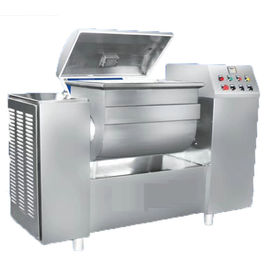 China Dough Mixing And Kneading Machine For Prepare Instant Noodle / Dumpling Skin distributor